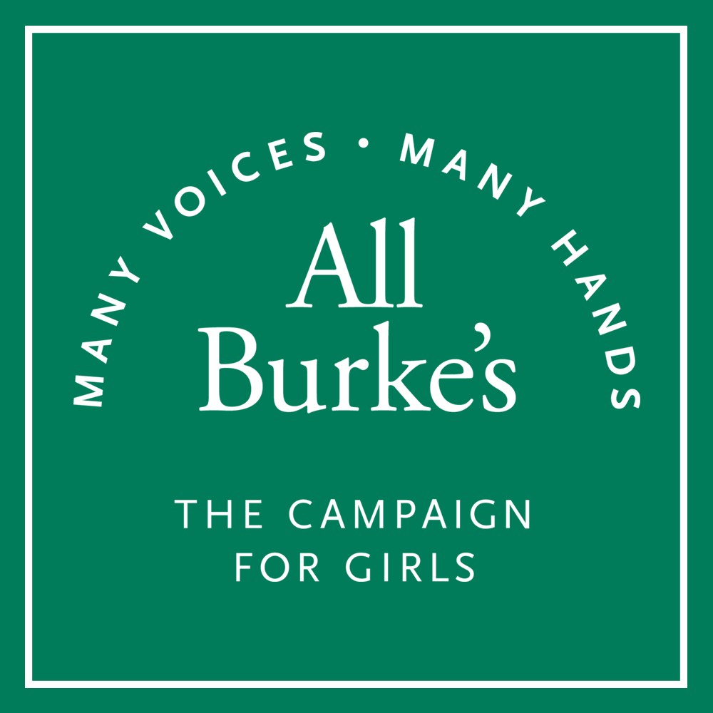 Many Voices. Many Hands. All Burke's.