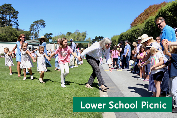 Lower School Picnic