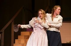 US presents 'The Miracle Worker'