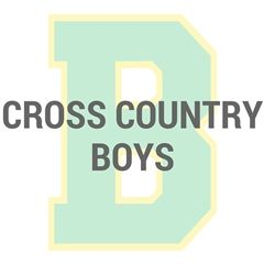 Cross Country - Boys