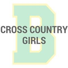 Cross Country - Girls