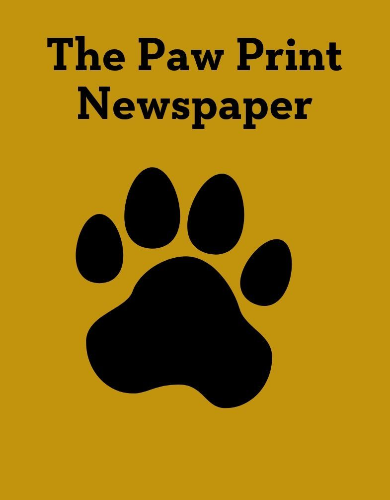 The Paw Print Newspaper