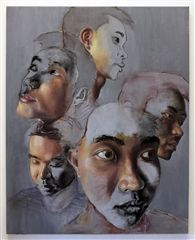 5Faces, by Dylan Zhou