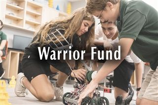 The Warrior Fund