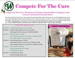 Compete For The Cure, BattleStrong
