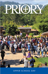 Upper School Day Brochure