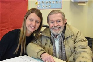 Grandparents' Day Photo Gallery