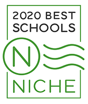 """Best Private K-12 School"""