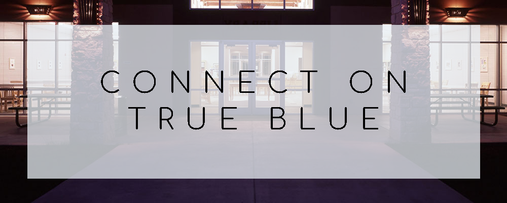 Join True Blue