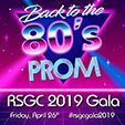 Back to the 80's Prom Gala