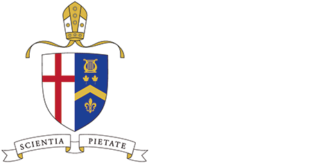 Royal St. George's College Logo