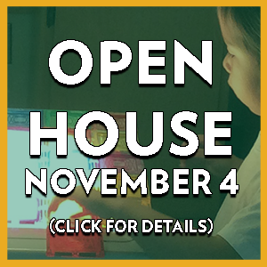 Visit our next Open House