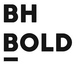 Where bold belongs.