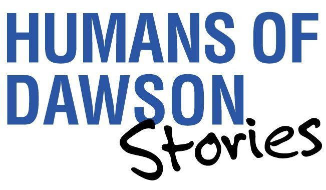 Humans of Dawson Stories