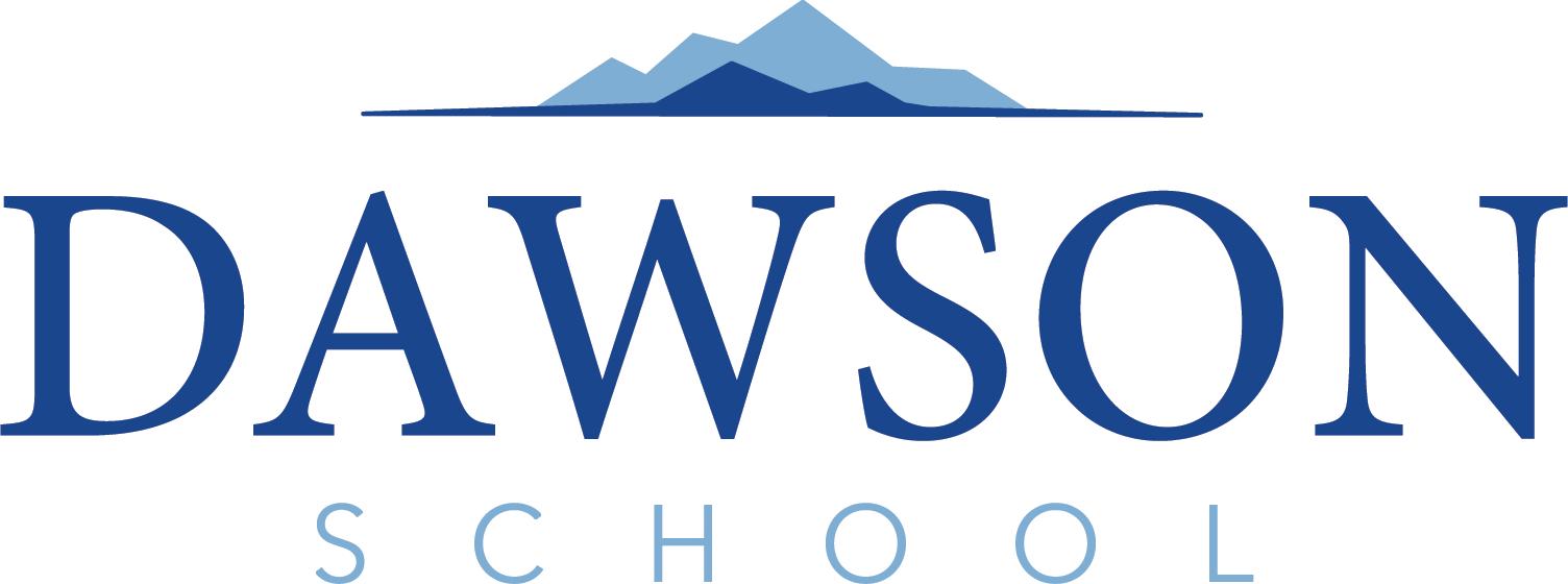 Dawson School logo