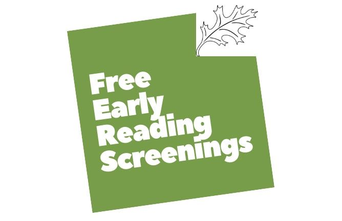 Early Reading Screening