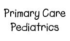 Primary Care Pediatrics