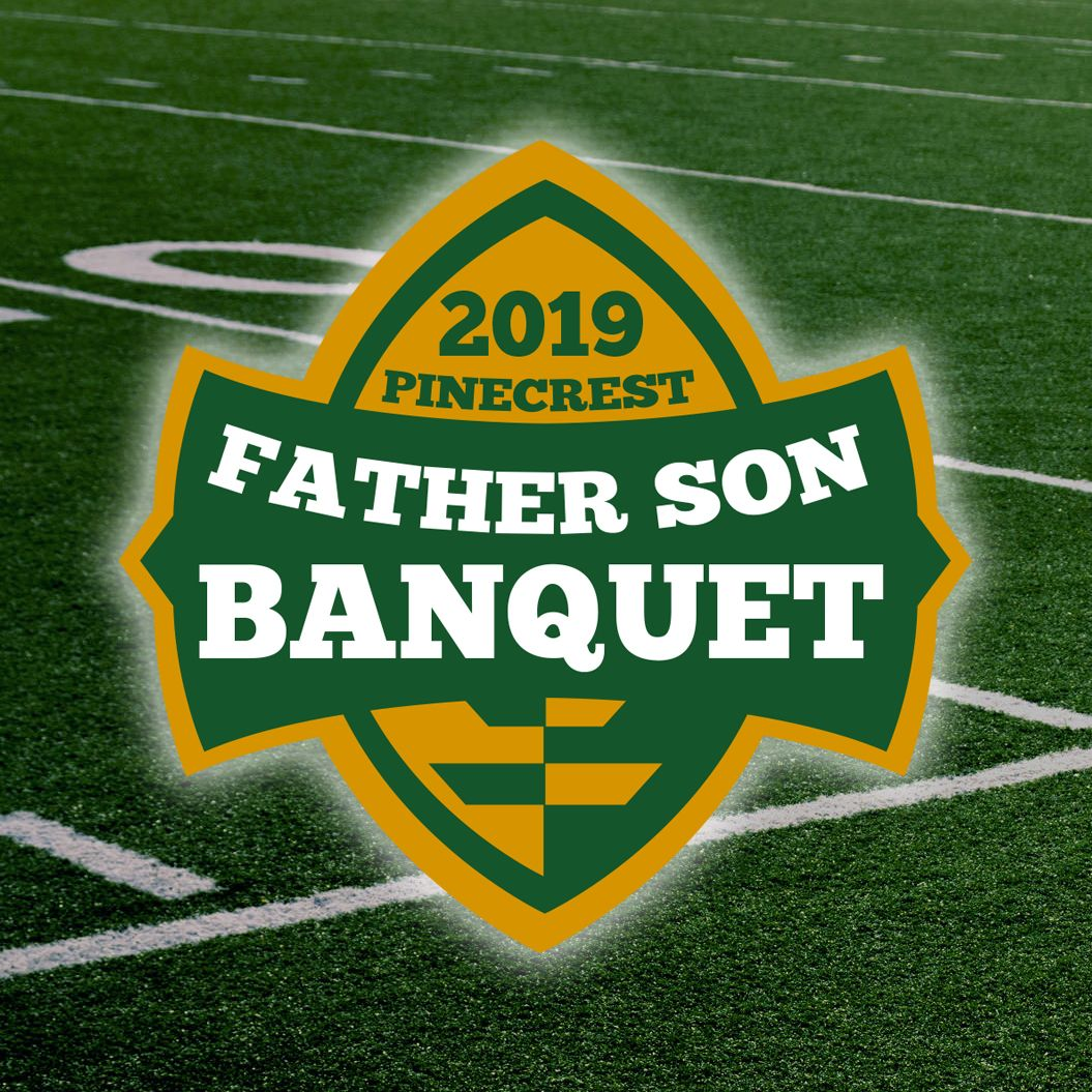 NFL Father Son Banquet