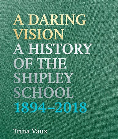In 2019, The Shipley School published a history of the School. Written by alumna and former Shipley colleague Trina Vaux '63, A Daring Vision: A History of The Shipley School 1894-2018, the 424-page hard cover book is available for purchase from Shipley's School Store.