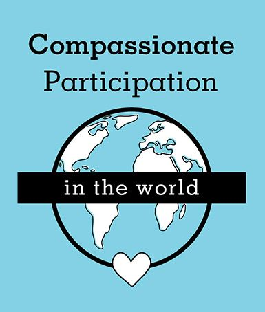 Shipley's mission to inspire compassionate participation in the world by students is embedded PreK through grade 12.