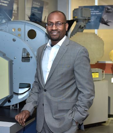 Nathaniel Curtis '98 is a Radio Frequency Microwave Design Engineer at Northrop Grumman.