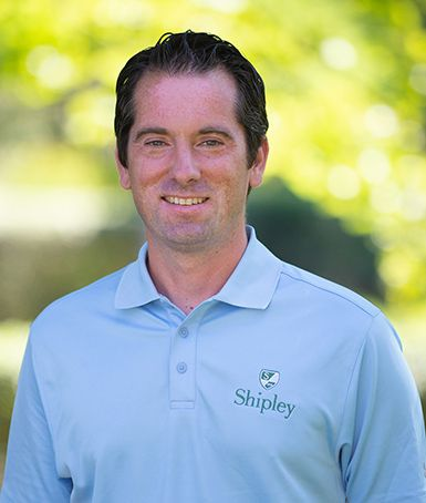Dan Dougherty is Shipley's new Associate Director of Annual Giving.