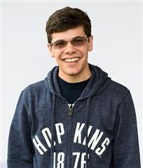 "Vincent Fumo '16 says that the most important part of his growth as a person at Shipley was rooted in the diversity of activities and clubs that were available to him. ""These experiences have helped me learn who I am and what I love to do,"" he says. In addition to a rich array of extracurricular options, Vincent appreciates the academic depth and breadth of his Shipley experience, and that he was able to tailor it to his specific interests. Learn more about Vincent and how Shipley prepared him f"