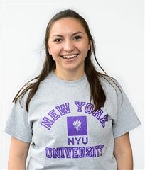 Lauren Grajewski '16 transferred to Shipley in her sophomore year of high school. She chose Shipley because of its strong theatre program and theatre faculty, who were invested in her success. Next year, she will attend NYU's Tisch School of the Arts for a BFA in Acting in the Stella Adler Studio. Learn more about Lauren Grajewski and how Shipley prepared her for the future.