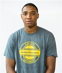 "Arvelle Jones '16 wasn't always the best student, but after four years at Shipley, ""I am a completely different person in the classroom,"" he says. The most important thing he learned in high school was the value of hard work and the importance of being resilient and not giving up in moments of adversity. Learn more about Arvelle and how Shipley helped prepare him for the future."