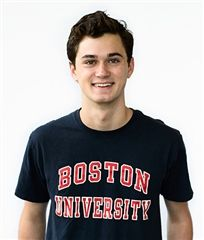 Harrison Rusk '16 acknowledges the multi-faceted impact that his teachers had on him at Shipley. In particular, he appreciates the passion they brought to the classroom, which inspired him to think deeply, participate in class discussions, and gain new perspectives. Learn more about Harrison and how Shipley helped prepare him for the future.