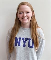 Katie Balun '17 discovered her passion for filmmaking in Shipley's Middle School, thanks to the influence of a couple of her teachers. Now, she's ready to attend New York University's Tisch School of the Arts. Learn more about Katie and the role Shipley has played in her life.