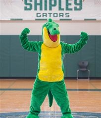 #42 The Gator: Our School Mascot