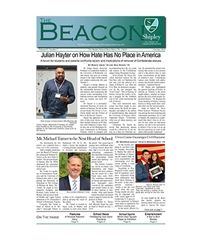 #64 The Beacon Student Newspaper
