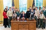 Official White House Photo by Shealah Craighead