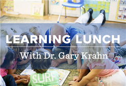 Learning Lunch
