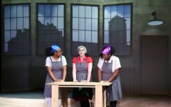 LuHi's Fall Drama - Radium Girls