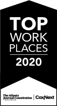 AJC Top Workplace