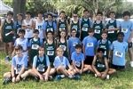 Middle School Boys' Cross Country Team