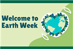 Welcome to Earth Week at RE