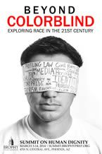 2014 | Beyond Colorblind: Exploring Race in the 21st Century