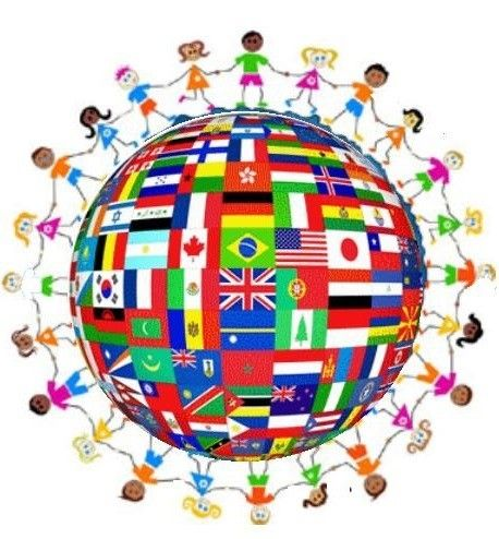 Image result for multicultural night pictures