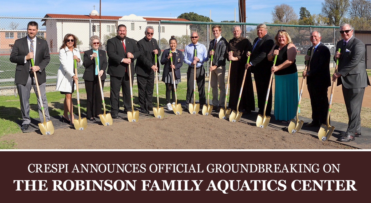 Robinson Family Aquatics Center