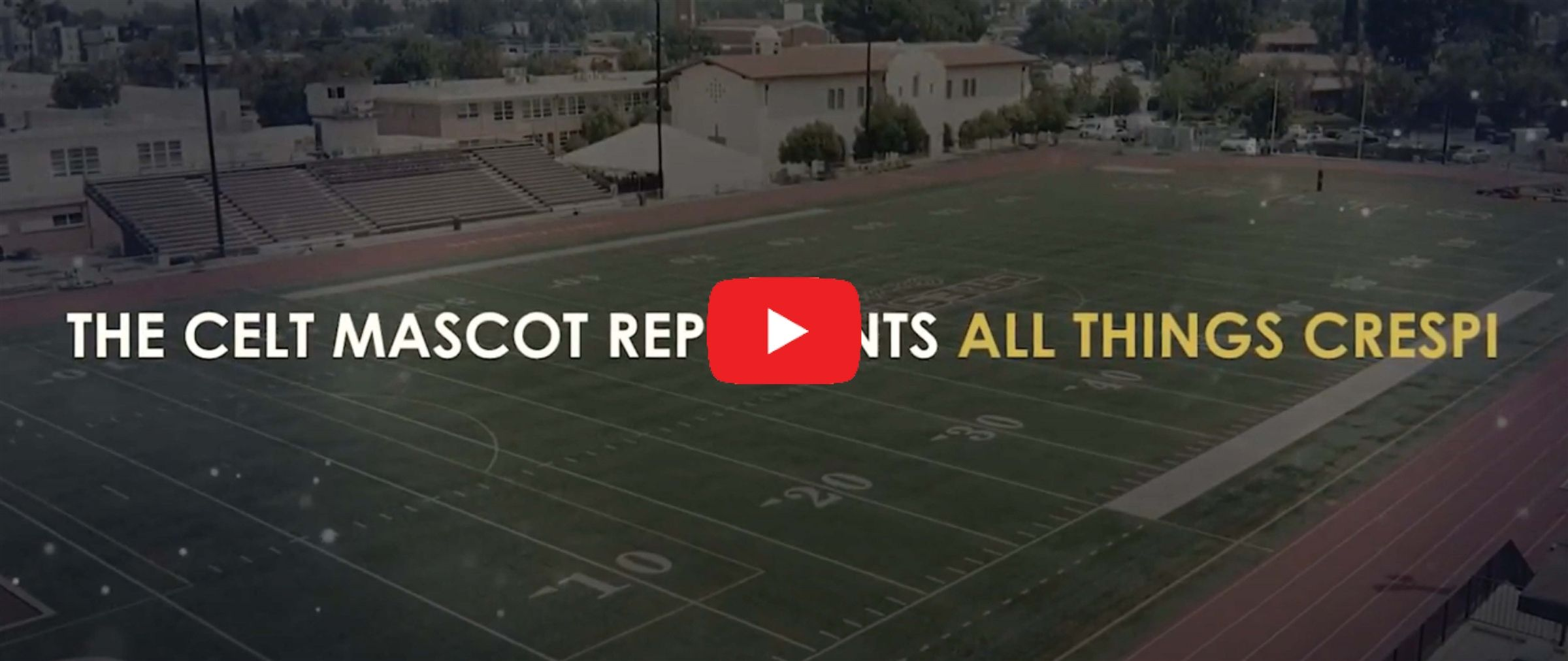 Celt Mascot Reveal Video