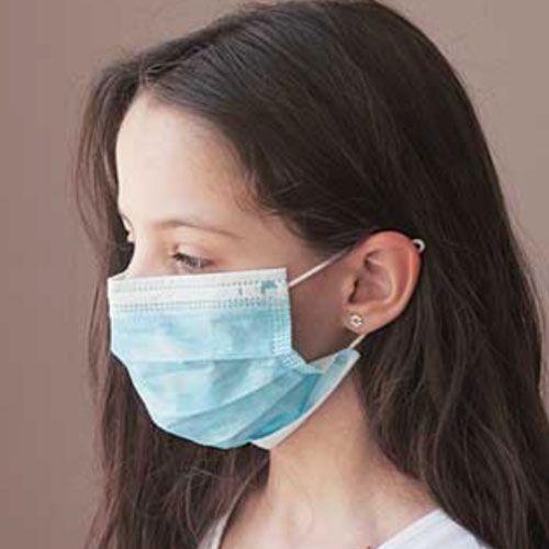 正确佩戴PPE的课程
