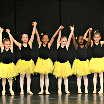 The Dance School at Bryn Mawr