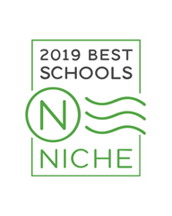 Niche's Best School List