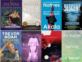 English Department: Best Books of 2019