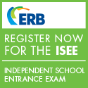 Register for the ISEE (Gr. 5)