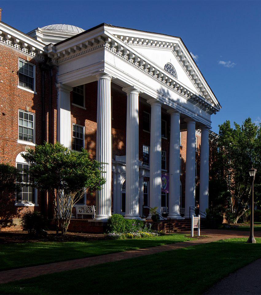 Chatham Hall | Private All Girls Boarding School | VA