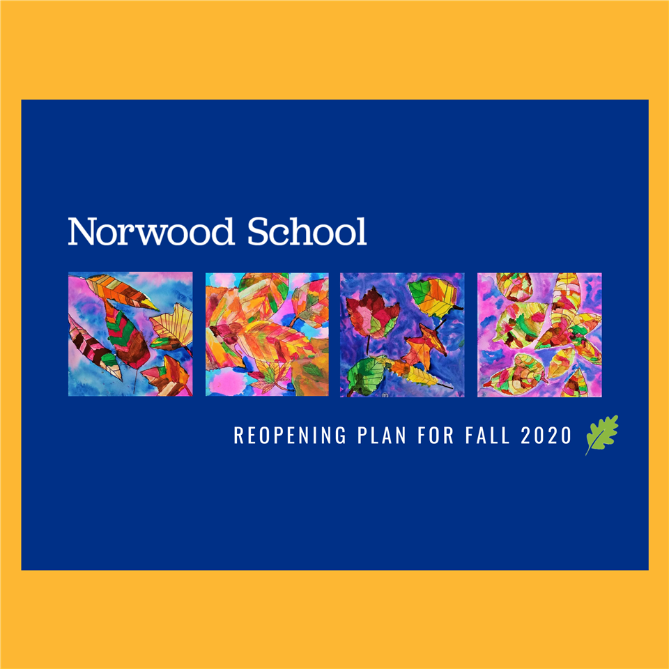 2020 Norwood Middle School Halloween Dance A Private Coed, Elementary and Middle Day School in Bethesda MD